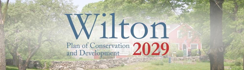 Wilton 2029